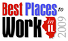 Best Place to Work in Illinois 2009